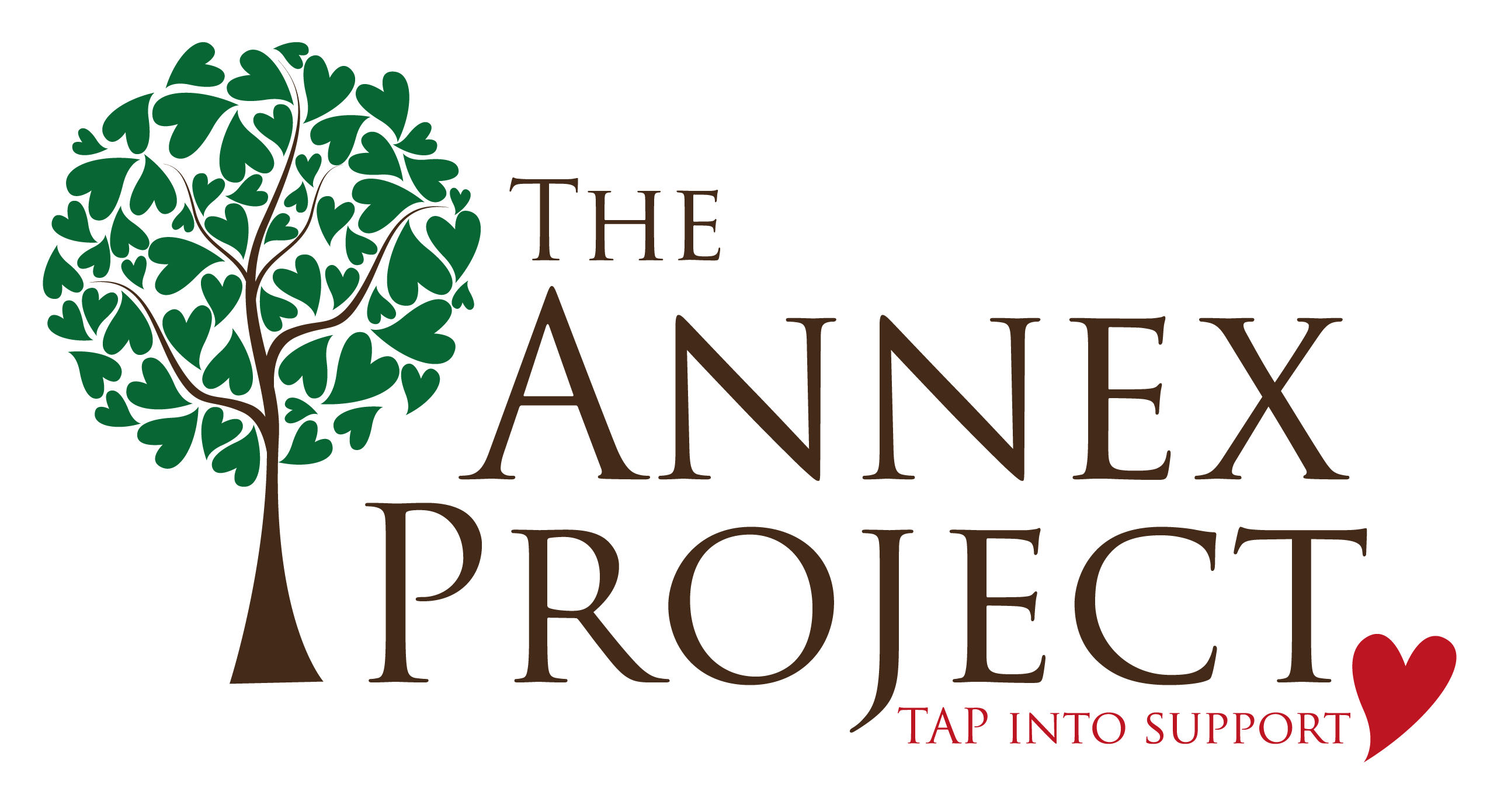The Annex Project Logo